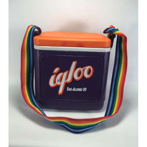 Igloo Tag Along Cooler