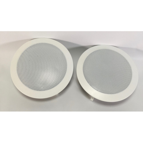 RBH Sound Laboratories A-505R 8 ohm in Ceiling Speakers