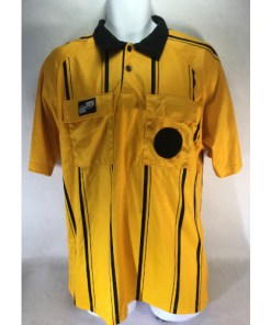 US Soccer Federation Referee official Jersey