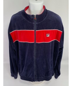 FILA Harry Track Jacket
