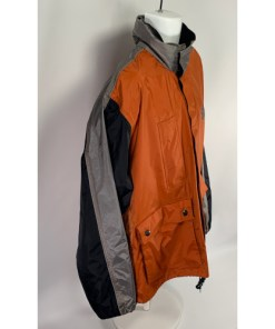 Harley Davidson Rain Reflective Jacket