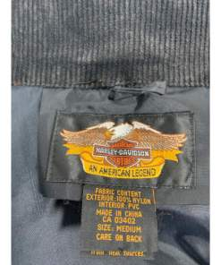Harley Davidson Rain Reflective Jacket CA-03402 Men's