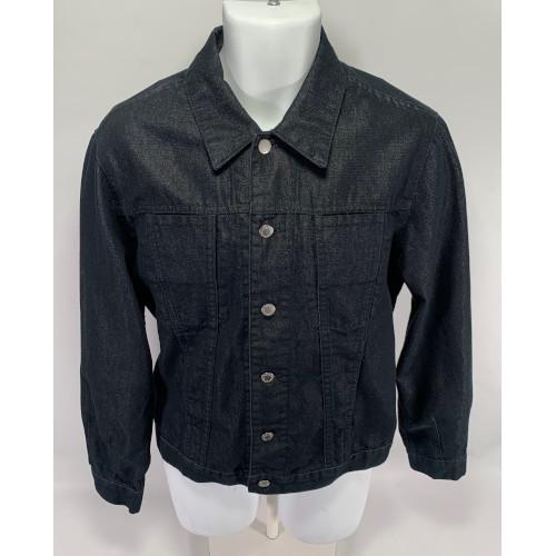 BANANA REPUBLIC Dark Blue Denim Jacket