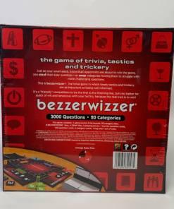 Bezzerwizzer by Mattel Games 027084802535