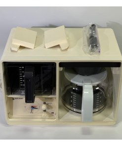 Black & Decker Space maker 10 Cup SDC1G Type 2