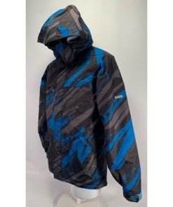 Fox Tech FX-1 Series Ski Snowboard Jacket Small