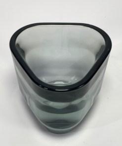 Iittala Glass Tris Candle Holder