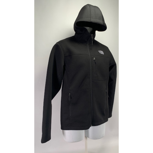 The North Face Apex Full Zip Hoodie Jacket