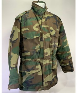 US Army Ultra Force Rothco Field Jacket