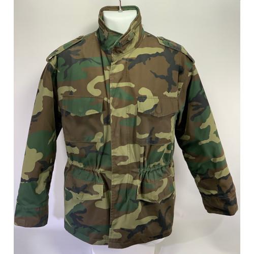 US Army Ultra Force Rothco Field Jacket