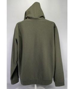 Eddie Bauer Camp Fleece Full-Zip Hoodie