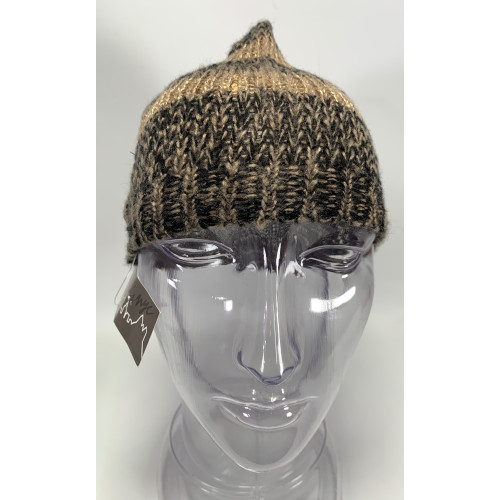 Renee's NYC Sequined Knitted Women Hat