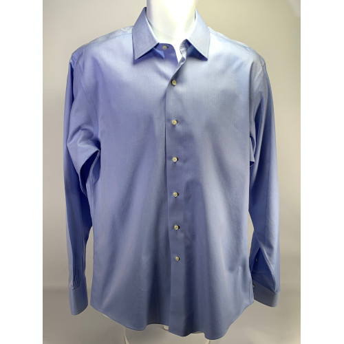 Brooks Brothers Men's Non-Iron Classic Fit Button-Down Dress Shirt