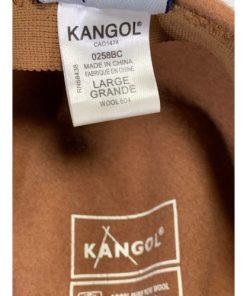 Kangol 504 Wool Cap
