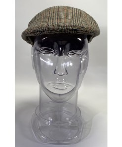Kangol Men's Made in Great Britain Wool Flat Cap