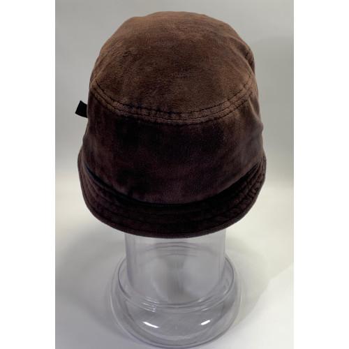 Kangol Velour Blue Label Bucket Hat