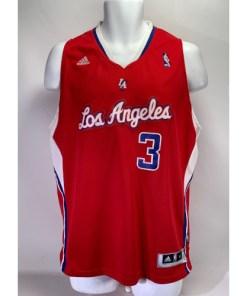 LA Clippers Chris Paul Youth adidas Swingman Road Jersey