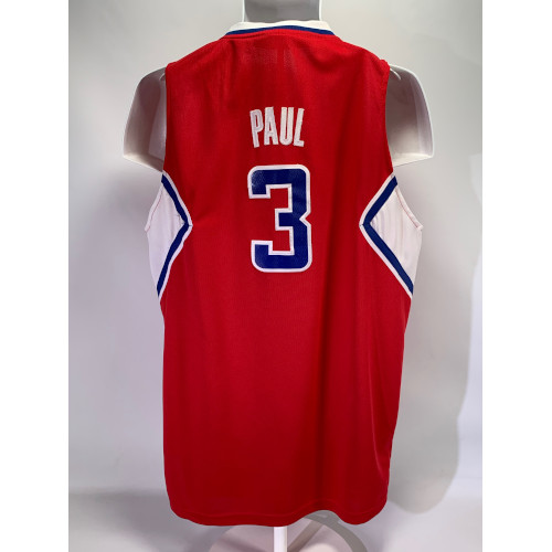 LA Clippers Chris Paul Youth adidas Swingman Road Jersey