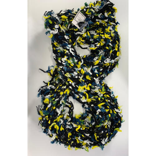 Renees NYC Accessories Justin Gregory Anthropologie Infinity Scarf