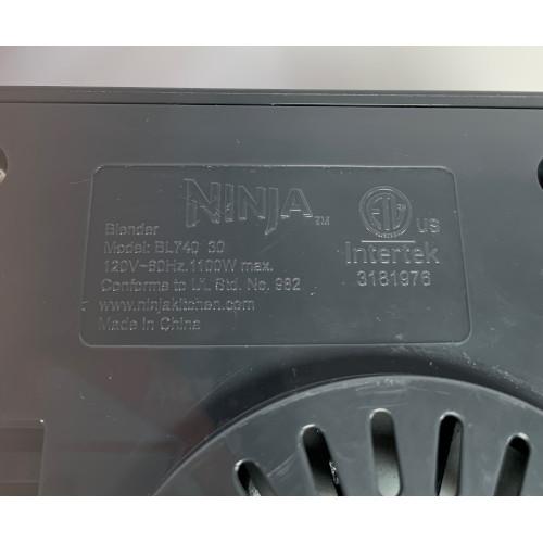 Ninja Professional Blender BL740 30