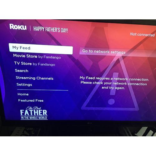 Roku 3 Media Streamer 4200X