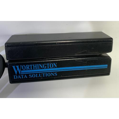 Worthington Data Solutions Card Reader MAGTEK