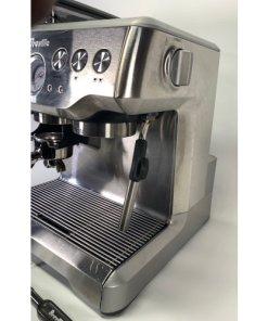 Breville BES860XL - Barista Express Espresso Machine with Grinder