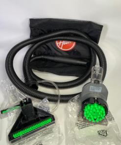 Hoover Spin Scrub 50 Carpet Shampooer Accessory Hose With Attachments FH50150