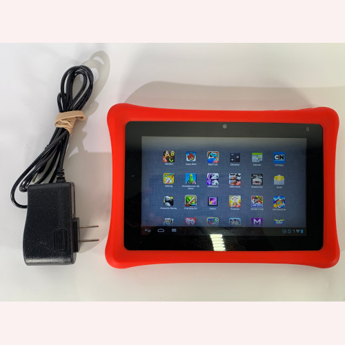 NABI 2 7 inch Touchscreen Kids Tablet