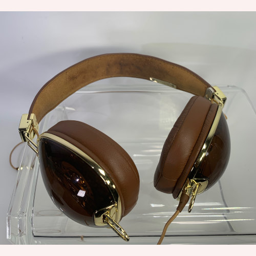 Skullcandy Roc Nation Aviator Headphones