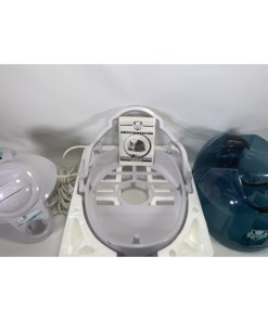 Thane Housewares H2O Water Filtration Vacuum Cleaner SA861-80