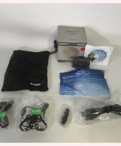 Speedo AquaBeat LZR 2GB MP3 Player - Special Edition Submersible, Weatherproof