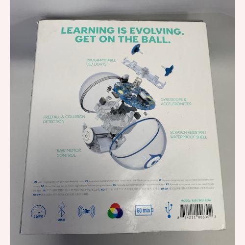 Sphero Edu SPRK+ Robot K001 Educational Coding Robot 854211006302
