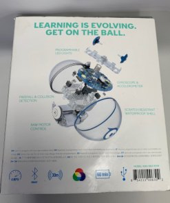 Sphero Edu SPRK+ Robot K001 Educational Coding Robot 854211006302