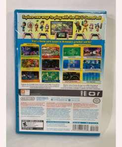 Wii U Nintendo Land 045496903060