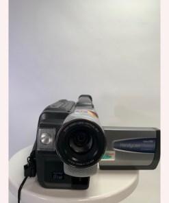 Sony Handycam CCD-TRV68 8mm Hi-8 Analog Camcorder