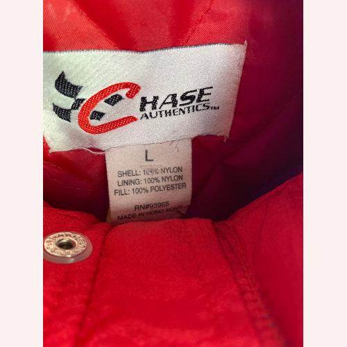 Nascar Chase Authentic Jeff Gordon #42 Dupont Racing Jacket