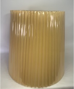 Mid Century Stiffel Drum Lamp Shade