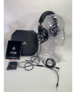 A-Audio A01 High Definition Headphones