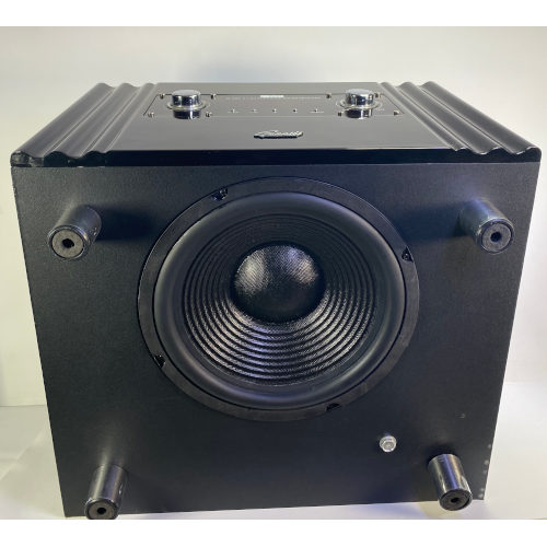GENESIS MEDIA LABS G-505 5.1 AV Home Theater System