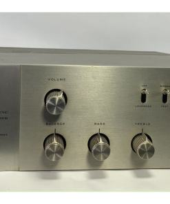 James B Lansing Sound JBL SA600 Integrated Power Amplifier