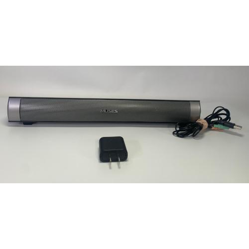 MUSES Midas-2.0 USB Multimedia Speaker
