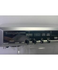 Sungale DVD 8500 Slimline Progressive Scan DVD
