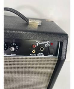 Fender Frontman 15G Electric Guitar Amplifier