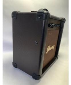 Vintage Ibanez ACA15 Acoustic Guitar Amp *15 Watts Acoustic Guitar Amp