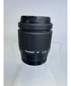 Tamron 28-80mm f 3.5-5.6 Aspherical AF Lens 77D For Minolta A mount, Cover