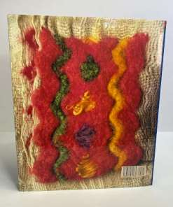 Living Maya Hardcover by Jr. Morris, Walter F
