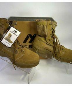 Maelstrom Mil Lite Men's 9'' Coyote Brown Military Boot