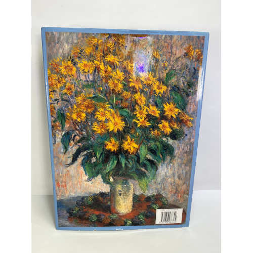 Monet Hardcover by Frank Milner978-1856486804