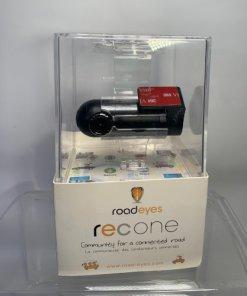 RoadEyes RecOne Full HD Wi-Fi Dashcam